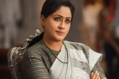 Vijayashanti: 'I Am Back After 13 Years of Absence from the Screen'