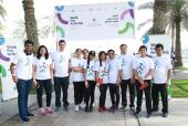 Dubai Walkathon: This February, Walk for Arthritis Along Creek Park