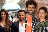 Saif Ali Khan-Tabu to Kartik Aaryan-Sara Ali Khan: 10 Fresh Pairs of 2020