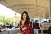 Airport Looks: Shilpa Shetty, Raj Kundra and Shah Rukh Khan
