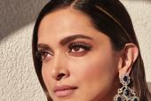 Deepika Padukone Exudes Hollywood Glam in Latest Look