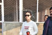 Kareena Kapoor's Laid Back Look