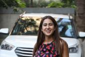 Sara Ali Khan Out and About