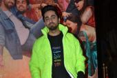 Ayushmann Khurrana Donnes Neon