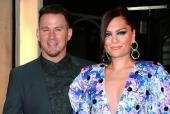 Channing Tatum and Jessie J May Just Have Rekindled Their Romance. Here's Proof