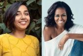 "Mostly Sane Prajakta Koli Shares her ""Beautiful Experience"" of Working with Michelle Obama"