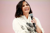 Demi Lovato Opens Up on her Overdose, Being a Child Star and Return to Music
