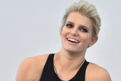 Jessica Simpson Started Taking Diet Pills at 17 Years of Age, for 20 Years, for This Reason