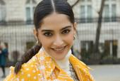 Sonam Kapoor Brightening our Day in Sunshine Yellow