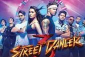 Street Dancer 3D Box Office Collection Day 1: Varun Dhawan Film Mints INR 10.26 crore