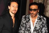 Jackie Shroff on Working With Tiger Shroff: 'I Can't Explain the Feeling in Words'