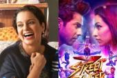 Street Dancer 3D Box Office Collection: Varun Dhawan's Film Races Ahead of Kangana Ranaut's Panga