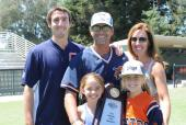RIP John Altobelli: College Baseball Coach Among Victims of Kobe Bryant Helicopter Crash