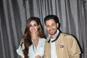 Disha Patani and Kunal Kemmu Promote Malang