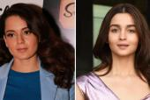 Alia Bhatt Opens Up After Sending Flowers to Kangana Ranaut and Not Receiving a Warm Response