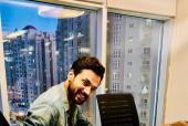 Zahid Ahmed to Star with Saba Qamar in Upcoming Pakistani Film