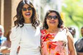 Priyanka Chopra's Mother is Glad Her Daughter's Grammys' Outfit Sparked Controversy. Here's Why!