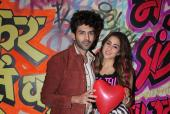 Sara Ali Khan Dishes Out Advice for Girls Who Want to Date Kartik Aaryan
