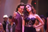 Tiger Shroff and Shraddha Kapoor to promote Baaghi 3 in Dubai