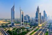 Dubai Hosts Kauffman Fellows Global Summit