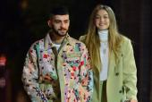 Gigi Hadid Shows Her Love for Zayn Malik This Valentine's Day