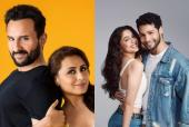 Bunty Aur Babli 2: The Cast Arrives to Shoot in Abu Dhabi
