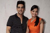 Dia Mirza and Zayed Khan's 'Break Up'