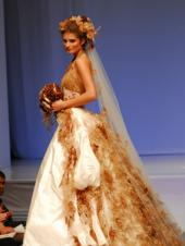 2008 Cadbury Chocolate Couture Collection