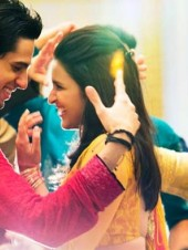 Punjabi Wedding Song from Hasee Toh Phasee