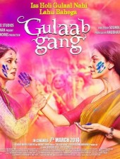 Gulaab Gang Title Song