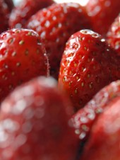 Top Six Superfoods for Summer