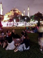 Ramadan Special: Pictures Of The Holy Month From Around the World