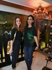 Star Spotting: Sussanne Khan and Anu Dewan Around Town, Soha Ali Khan and Kunal Khemu Head to the Gym and More!