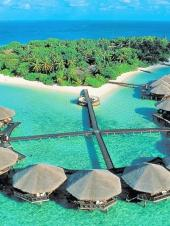 7 Holiday Escapes Under Dhs 2,500