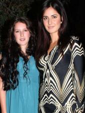 From Katrina Kaif to Kriti Sanon's: Their Lesser Known Sisters Are All Set to Make Their Bollywood Debuts