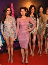Star Spotting: Jacqueline Fernandez Unveils 30 Finalists of Miss India 2018, Arpita Khan-Aayush Sharma Enjoy Sunday Lunch and Alia Bhaat at Karan Johar's House