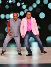 Finally! Internet's Favourite 'Dancing Uncle, Sanjeev Shrivastava Meets Govinda