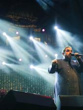 Bollywood Parks Dubai Hosted the Ultimate Festive Celebration with Shankar Ehsaan Loy Live in Concert