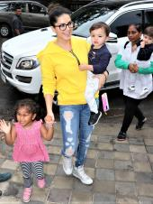 Sunny Leone And Her Kids Are Too Adorable