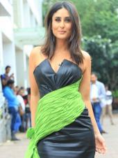 Kareena Kapoor Khan Turns Heads in Neon Green Look For Dance India Dance