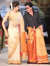 'Lungi Dance' Returns to Dubai