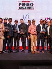 Meet the Winners of the First Ever Masala! Food Awards 2019!