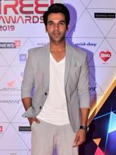 Rajkummar Rao, Pankaj Tripathi and More At The iReel Awards 2019