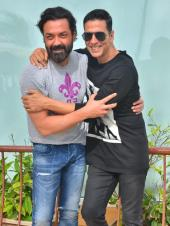 The Cast Of 'Housefull 4' Begin Promotions