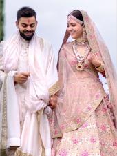 Ranveer Singh or Virat Kohli: Six groom looks you should steal this wedding season
