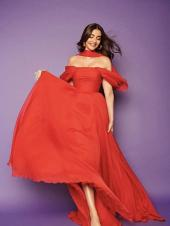 Sonam Kapoor Painted The Town Red During 'The Zoya Factor' Promotions