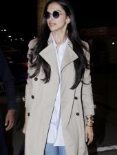 5 Times Deepika Padukone Slayed The White Shirt And Blue Jeans Look