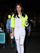 7 Times Ananya Panday Rocked A Casual Look