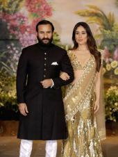 Kareena Kapoor Khan and Saif Ali Khan celebrate 7th wedding anniversary