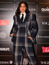 Anushka Sharma, Ranveer Singh, Katrina Kaif And More Rock The Red Carpet Look At An Event